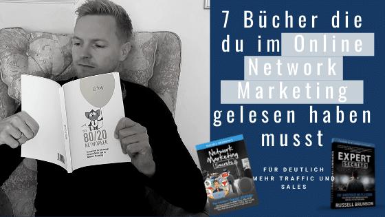 Online-Network-Marketing-Buecher