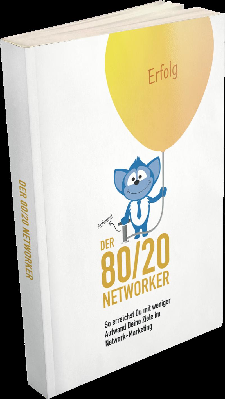 online-network-marketing-buecher-rekrutier-80-20