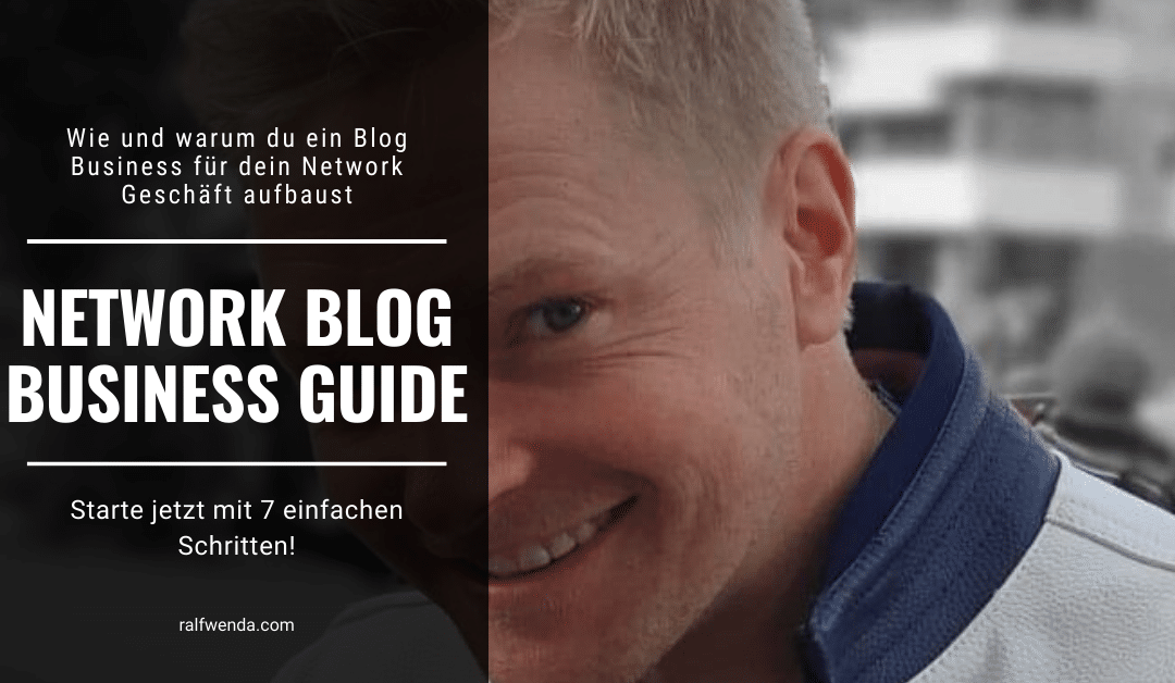 Blog Business Guide