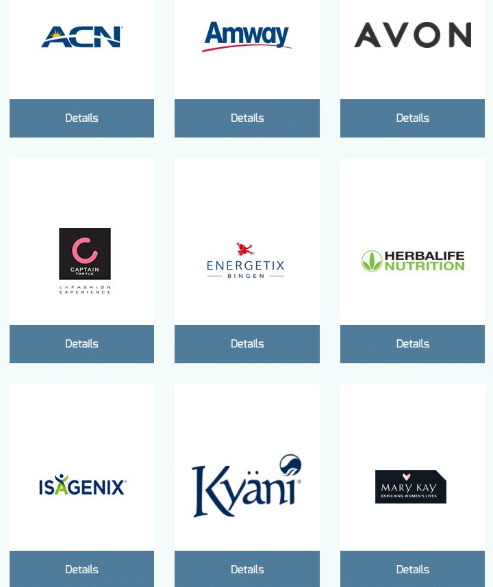 SELDIA Network Marketing Unternehmen